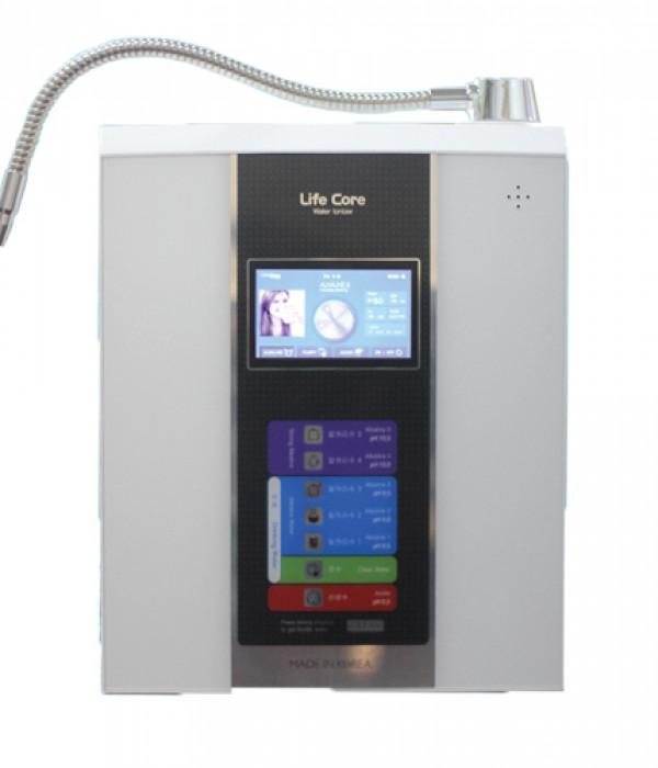 Máy Tạo Nước Điện Giải Ion Kiềm Lifecore - 6000