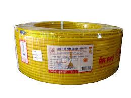 Dây điện Trần Phú 2x1mm