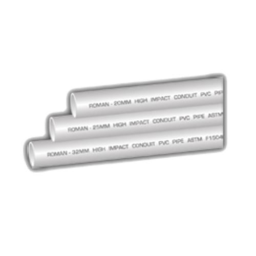 Ống luồn tròn PVC Roman phi 63 R9063