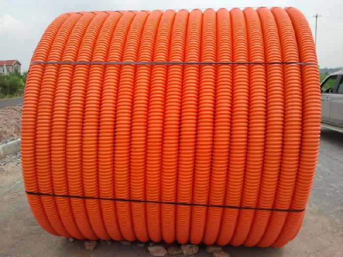 Ống nhựa gân xoắn HDPE TFP 260-200