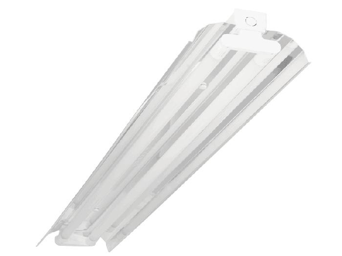 Máng đèn có vòm phản quang PIFD 236 / 2bóng Paragon