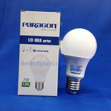 Bóng led bulb 7W - Paragon ( pbcb765e27l)