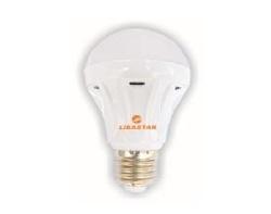 Đèn Led Bulb Libastar 3W (Φ52x88)