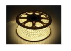 Đèn Led dây Libastar SMD 5050-60 Vàng (AC220V-18W)