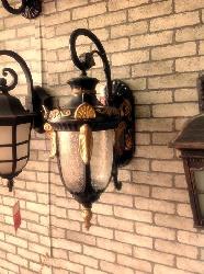 Đèn tường 227