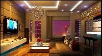 Tư vấn chọn mua trang trí đèn trang trí trong nhà