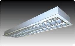Máng đèn phản quang Duhal LDD 120-S