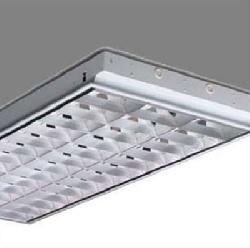 Máng đèn phản quang 2 bóng SINO ARM2036 36W
