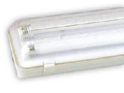 Đèn chống thấm Paragon - PIFI236 (2 bóng x 1,2m)