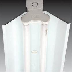 Máng đèn huỳnh quang chữ V SINO SRC2018