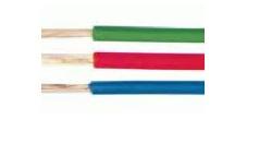 Dây điện đơn 1x1.5mm2 màu đỏ SINO VSF1/D