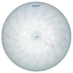 Đèn led ốp trần L10-12T/V (Lõm)