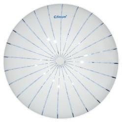 Đèn led ốp trần L6-12T/V (Lõm)