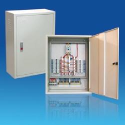 Tủ điện vỏ kim loại SINO TKN1 ( Loại dùng trong nhà)