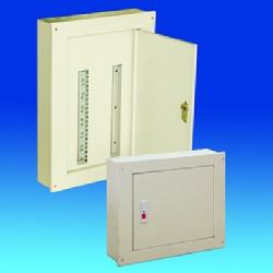 Tủ phân phối điện 3 pha SINO TDB3 ( dùng chứa MCB )