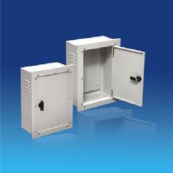 Tủ điện kim loại SINO TDA1 ( loại nắp âm)