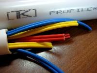 Những lưu ý khi lựa chọn và sử dụng loại ống luồn dây điện