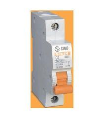 Aptomat Sino MCB 1P-20A-6KA-SC68N/C1020