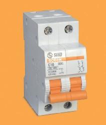 Aptomat Sino MCB 2P-25A-6KA-SC68N/C2025