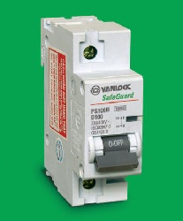 VANLOCK SAFEGUARD PS100H/1/D80