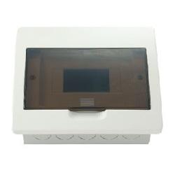 Vỏ tủ điện 4 - 6 nhánh cho cầu dao tép Panasonic FBD601
