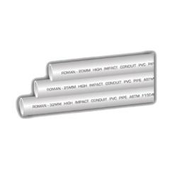 Ống luồn tròn PVC Roman phi 32 R9032
