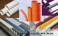 Phân phối ống luồn dây điện cho các công trình xây dựng