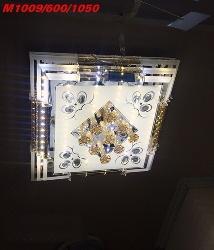 Đèn chùm trang trí DC10