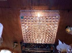 Đèn chùm trang trí DC11