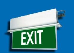 Đèn thoát hiểm PEXA28RC