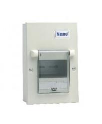 Tủ điện vỏ kim loại