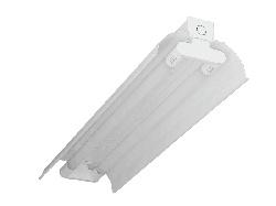 Máng đèn có vòm phản quang PIFG 218 / 2bóng  Paragon