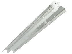 Máng đèn có vòm phản quang PIFG 136 / 1bóng Paragon