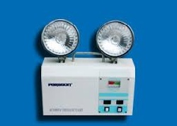 Đèn sạc khẩn cấp PEMC210SW Paragon