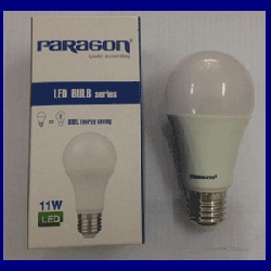 Bóng led bulb 11W - Paragon ( pbcb1165e27l)