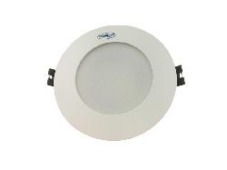 Đèn LED downlight âm trần đổi màu 9W PRDYY138L9/CCT