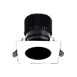 Đèn LED Âm Trần Chiếu Điểm 3W CRDC90L3