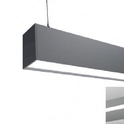 Bộ đèn lắp nổi/treo trần PALL220L/30/40 Paragon