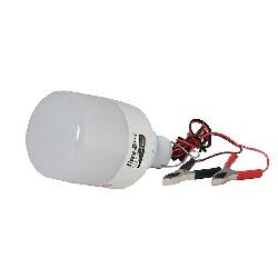 ĐÈN LED BÚP ẮC QUY RẠNG ĐÔNG TR70N1 12-24VDC/12W