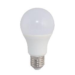 ĐÈN LED BÚP ẮC QUY RẠNG ĐÔNG A60N1 12-24VDC/9W E27