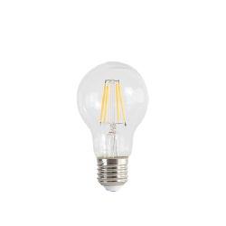 Đèn LED Búp Dây Tóc 4W Rạng Đông LED DT A60/4W