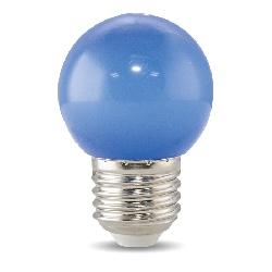 Bóng LED Bulb A45B/1W trang trí