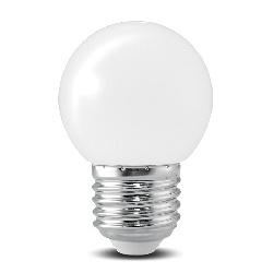 Đèn LED Búp Trang Trí 1W Trắng Rạng Đông LED A45 W/1W