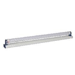 Đèn LED Tuýp T8 0.6m Nhôm Nhựa Rạng Đông BD T8L M11/10Wx1