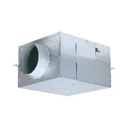 Quạt hút Cabinet, độ ồn thấp 3P-1 cấp độ FV-28NX3