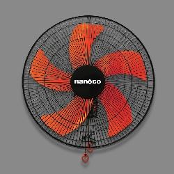 Quạt treo tường Nanoco NWF1606