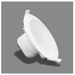 Đèn LED Downlight 12W D120mm NDL124